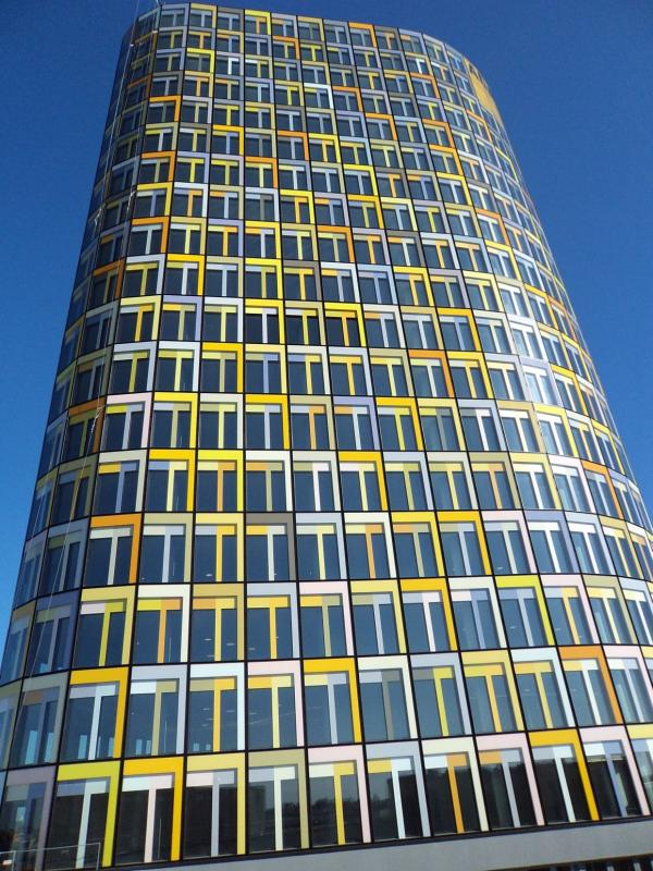 ADAC Centre, Munich